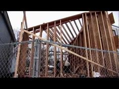▶ Passive House - From The Ground Up - YouTube  A highly energy efficient Passive House is being built in Syracuse, NY, as part of the From the Ground Up project, to build affordable green homes in the historic Near Westside neighborhood.