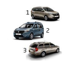 Ce mașină preferați să luați atunci când aveți de o mulțime de bagaje: #Lodgy (1) #DokkerVan (2) sau #LoganMCV (3)? Models, Vehicles, Car, Templates, Automobile, Autos, Cars, Fashion Models, Vehicle