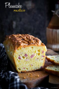 Plum Cake, Bistro, Antipasto, Frittata, Crepes, Finger Foods, Banana Bread, Breakfast Recipes, Food Photography