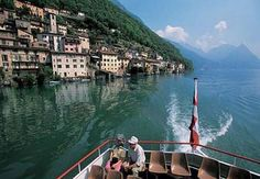 Northern Italy and Switzerland: The Lakes to the Mountains | Europe Itineraries | Fodor's Travel Guides