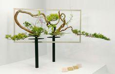 Ikenobo Ikebana Society NYC Chapter | Rikka Shimputai by Noritaka Noda
