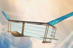 MIT engineers fly first-ever plane with no moving parts in propulsion system – MIT Electric Aircraft Initiative