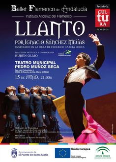 Una propuesta escénica rica en matices musicales, en donde la compañía pública, con Rubén Olmo como director artístico, profundiza en el flamenco aunque con guiños contemporáneos.