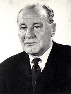 Kádár János 1977-ben