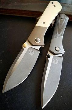 TUFF Knives