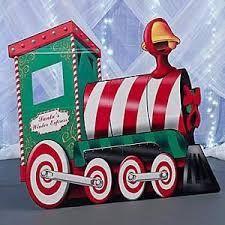Resultado de imagen para decoraciones de navidad con carton