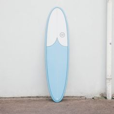 watershed newquay blue shegg surfboard