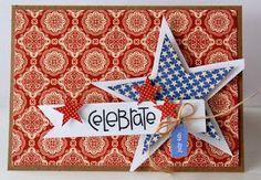 Super easy card & so effective....by Kimber McGray