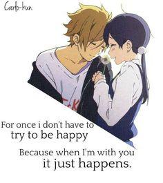 Anime I don't know who they are, but they're friggin' adorable! (tamako market via transparent anime) - Manga Couple, Anime Love Couple, Cute Anime Couples, I Love Anime, Anime Love Story, Kawaii Anime, Manga Art, Manga Anime, Tamako Market