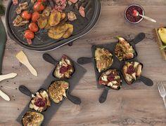 Zutaten: 100 g Bergkäse; 4 Feigen; 20 g Walnüsse; 1 Zweig Rosmarin! Mehr dazu auf der ADEG Website! Snacks, Zucchini, Vegetables, Food, Green Pesto, Beef Rib Steak, Pears, Figs, Easy Meals