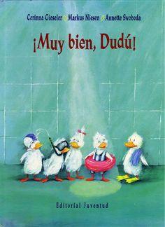 Muy bien, Dudú por Mª Asunción Cabello