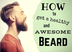 How to get a health and well groomed beard? There are ways to get a great beard. Few things that you can easily do is apply beard oil and beard balm frequently and keep your beard moisturized. Besides that, washing and trimming frequently is necessary not only from the health aspect but for making it look neat. #beards #beardgrooming #beardsmen #bearded #mangrooming #gentlemen #beardoil #beardbalm #beardtrimming