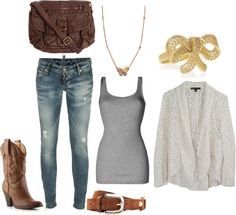 """""""Monte Carlo Selena Gomez Inspired (Rags)"""" by fashionofyourife on Polyvore"""