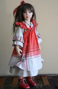 z%20julka_body   Flickr - Photo Sharing!Zawieruszynski doll