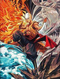 Avatar Fan Art, Avatar Ang, Avatar Legend Of Aang, Team Avatar, Legend Of Korra, Otaku Anime, Anime Naruto, Anime Boys, Corpse Party