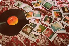 Art and life by Beth retro (on flickr)