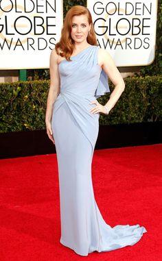 Conchita Wurst from 2015 Golden Globes Red Carpet Arrivals | E! Online