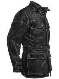 1930s British Motorcycle Jacket Motorcycle Jacket Motorcycle Outfit Jackets
