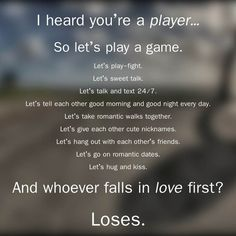Tumblr Quotes About Guys | quotes about boys being players tumblr image search results