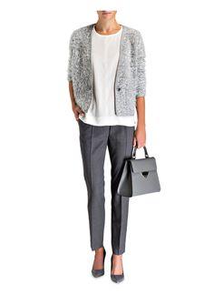 Businesskleidung für Damen als Outfits :: BREUNINGER