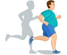 Adelgazar corriendo. Ejemplos de entrenamientos para perder peso corriendo.