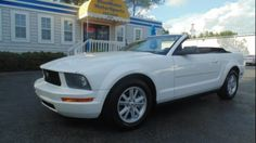 Used 2005 Ford Mustang for Sale in Wilmington, NC – TrueCar