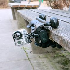 The innovative iFlow Pro is the world's first portable camera dolly fills a need for professionals and enthusiasts alike.
