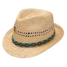 6e0314f479631 Charlie 1 Horse® Paradise Fedora Hat  charlie1horse  paradise  fedora   strawhat