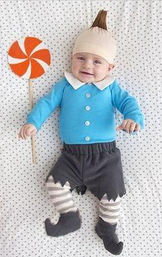 Lollipop guild lil guy baby