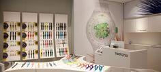 Swatch inaugura a primeira Flagship Store no Centro Colombo