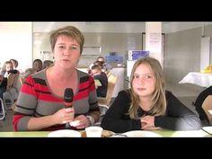Petit déjeuner français à l'école