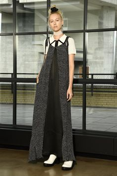 Timo Weiland - Spring 2017 Ready-to-Wear