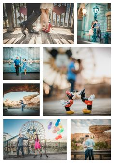 Vacation Engagement Photo Session  Commemorate this once in a lifetime milestone!