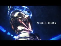 Project: RISING