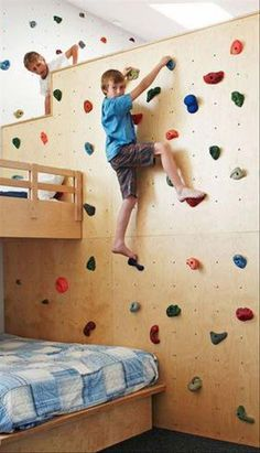 32 Kids Rooms That Are So Epic That Your Inner Child Will Cry From Jealousy - http://www.viralnova.com/kids-bedroom-ideas/