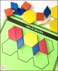 These interactive logic puzzles will have kids begging for more! Easy to use, these brain teasers are a great math center that will keep kids engaged while thinking logically. These puzzles are perfect to help your and grade students learn to pers Math Classroom, Kindergarten Math, Teaching Math, Teaching Ideas, Primary Teaching, Teaching Materials, Teaching Tools, Classroom Ideas, Math Stations