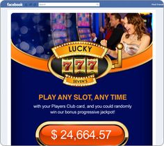"""The """"Progressive Slot"""" app is designed specifically for casinos to show the current jackpot levels of your on-property progressive slots"""