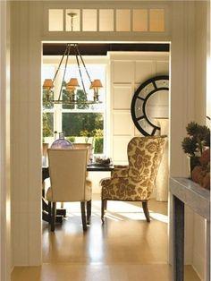 Interior Design Ideas: Dining Room - Home Bunch - An Interior Design & Luxury Homes Blog