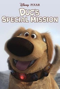 Dug's Special Mission (Video 2009)
