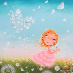 Love is unexpected acrylic on canvas 50x50 https://www.facebook.com/pages/Kunst-van-Rita-Vjodorowa/293195414042781?ref=hl