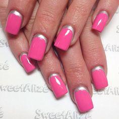 sweetalize #nail #nails #nailart