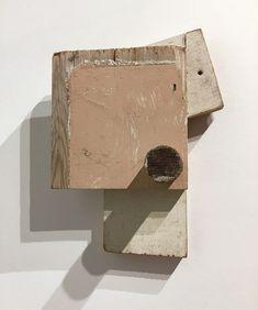 The website of Babette Herschberger Landscape Art, Sculptures, Collage, Construction, Fine Art, Website, Studio, Abstract, Paper