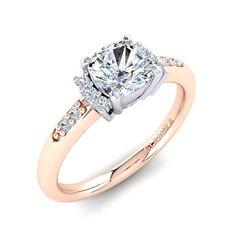 Verlobungsringe - Glamira Ring Lenny