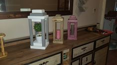 Wood Creations, Canning, Creative, Furniture, Home, Ad Home, Home Furnishings, Homes, Home Canning