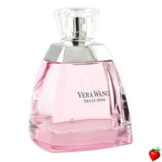 Vera Wang Truly Pink Eau De Parfum Spray 100ml/3.4… - This Trendy Perfume just sold on Wrhel.com Want to know what she paid for it? Check it out.