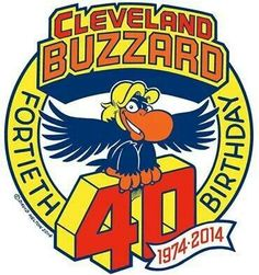 The Buzzard - WMMS-FM 100.7...a  Cleveland Rock-N-Roll Station...