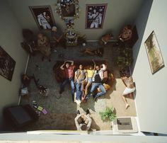 Pierre Winther photographie des instantanés de films d'horreur   VICE   France