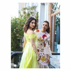 Actresses Kajal Aggarwal And Tamannaah Bhatia Latest Photo Shoot Stills - Social News XYZ Indian Actress Images, South Indian Actress, Indian Bollywood Actress, Indian Actresses, Indian Models, Most Beautiful Indian Actress, Bridesmaid Dresses, Wedding Dresses, Hottest Photos