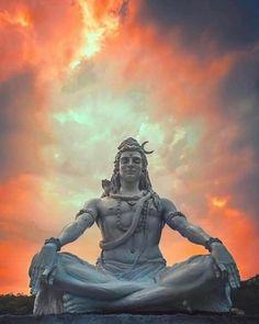 Rudra Shiva, Mahakal Shiva, Shiva Art, Krishna, Lord Shiva Pics, Lord Shiva Hd Images, Lord Shiva Family, Lord Shiva Mantra, Yoga Meditation
