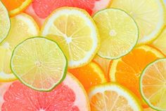 Buy Sliced citrus fruits background by on PhotoDune. Slices of various citrus fruits background Dieting While Breastfeeding, Breastfeeding Foods, Vinegar Cleaner, Salmon And Shrimp, Acidic Foods, Fruit Photography, Food Wallpaper, Foods To Avoid, How To Make Homemade